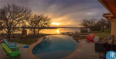 Brownwood Single Family Home For Sale: 2027 Deepwater Road