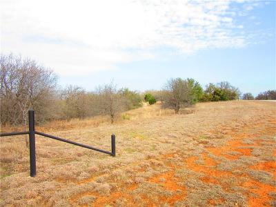 Weatherford Residential Lots & Land For Sale: Lot 10 Nikki Trill Lane