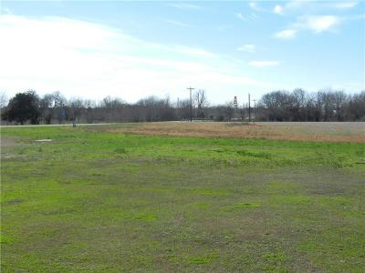 Caddo Mills Commercial Lots & Land For Sale: Tbd County Road 2172