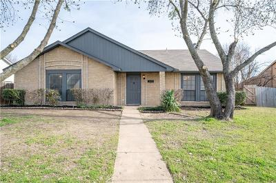 Desoto TX Single Family Home For Sale: $185,000
