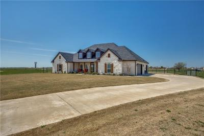 Godley Single Family Home Active Kick Out: 9904 Sierra Court
