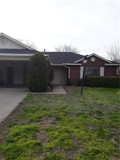 Flower Mound Residential Lease For Lease: 5033 Coker Drive