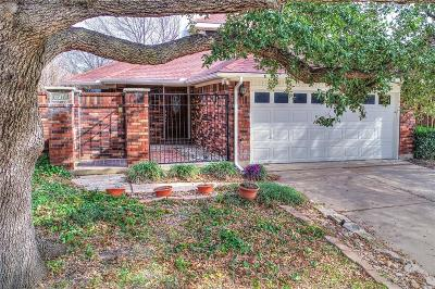 Plano Residential Lease For Lease: 6716 Roman Court