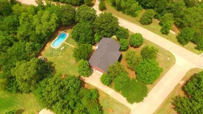 Flower Mound Single Family Home For Sale: 3937 Valley View Lane