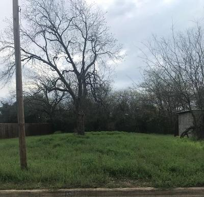 Tarrant County Residential Lots & Land For Sale: 1513 Belzise Terrace