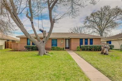 Garland Single Family Home For Sale: 1110 Holbrook Drive