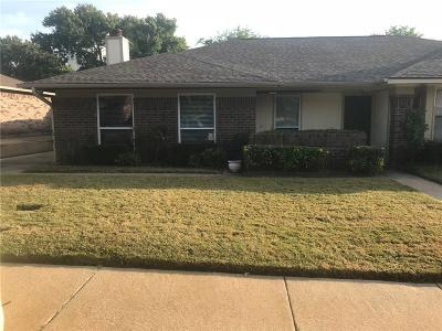 Euless Residential Lease For Lease: 105 Glade Shadow Drive