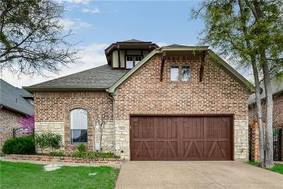 Fort Worth Single Family Home For Sale: 2112 Portwood Way