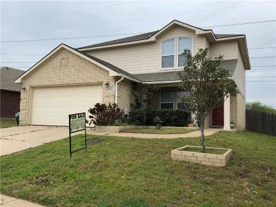 Crowley Single Family Home For Sale: 313 Kennedy Drive