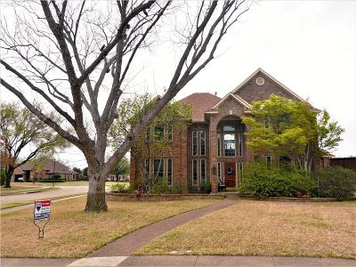 Coppell Residential Lease For Lease: 613 Andover Lane