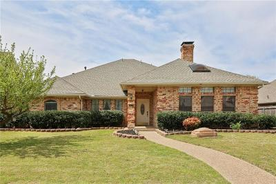 Plano Single Family Home For Sale: 5317 Sandy Trail Court