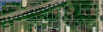 Tarrant County Residential Lots & Land For Sale: 600 Baurline Street