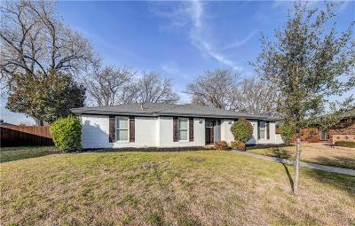 Plano Single Family Home For Sale: 2605 Royal Circle