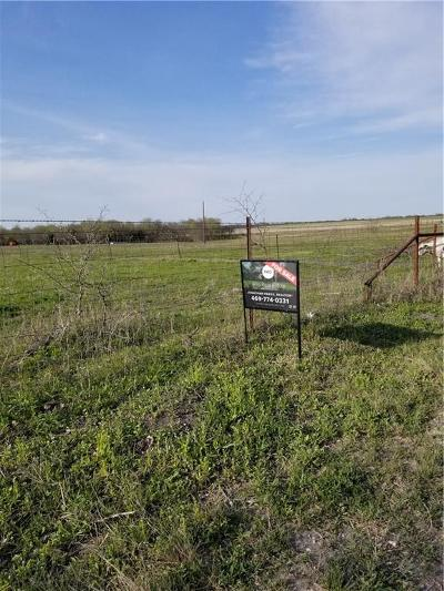 Corsicana Farm & Ranch For Sale: 6364 NW County Road 1160 Road