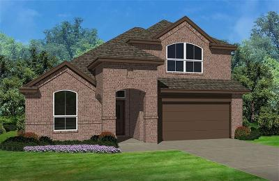 Fort Worth Single Family Home For Sale: 4029 Esker Drive