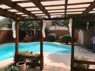 Plano Single Family Home For Sale: 2716 Pinehurst Drive