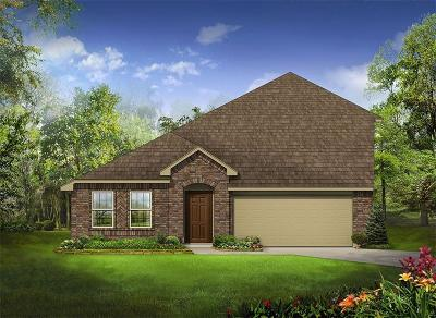 Fort Worth Single Family Home For Sale: 11816 Briaredge Street