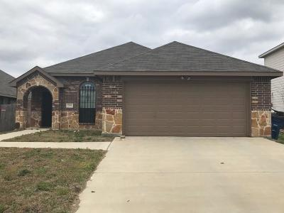 Dallas Single Family Home Active Option Contract: 2011 Devilwood Court