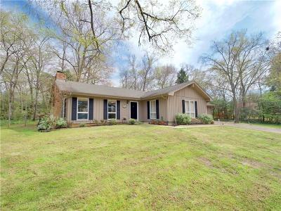 Single Family Home For Sale: 615 Hideaway Lane E