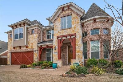 Plano Single Family Home For Sale: 704 Dividend Avenue
