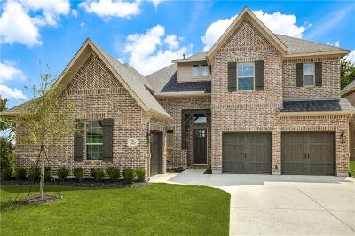 Frisco Single Family Home For Sale: 13647 Woodford Lane