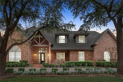 Plano Single Family Home For Sale: 5337 Annabel Lane