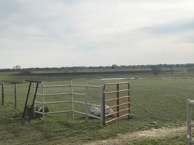 Tarrant County Farm & Ranch For Sale: 8637 Wagley Robertson Road