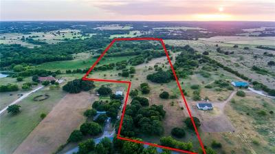 Weatherford Residential Lots & Land For Sale: 828 Dill Road
