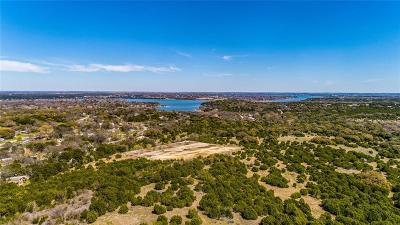 Granbury Farm & Ranch For Sale: 4521 Contrary Creek Road