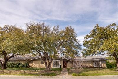 Dallas, Fort Worth Single Family Home For Sale: 3385 Northaven Road