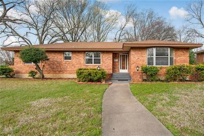 Desoto Single Family Home For Sale: 601 Ray Andra Drive