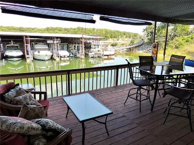 Grayson County Single Family Home For Sale: 132 Grandpappy Drive #10&11