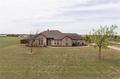 Midlothian Single Family Home For Sale: 5621 Plainview Road