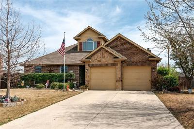Dallas, Fort Worth Single Family Home For Sale: 13540 Leather Strap Drive