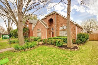 Dallas Single Family Home For Sale: 4232 Peppermill Lane
