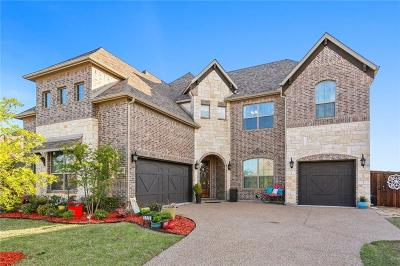 McLendon Chisholm TX Single Family Home For Sale: $425,000