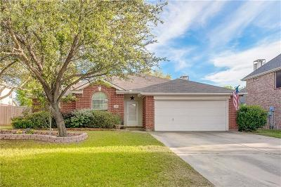 Corinth Single Family Home For Sale: 4106 Rocky Bend Court