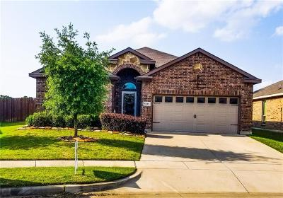 Single Family Home For Sale: 5209 Prestwick Drive