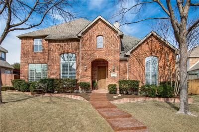 Frisco Single Family Home For Sale: 6545 Ryeworth Drive