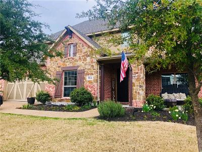Wylie Single Family Home For Sale: 3014 Leesa Drive
