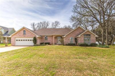 Parker County, Tarrant County, Hood County, Wise County Single Family Home For Sale: 2210 Randy Court