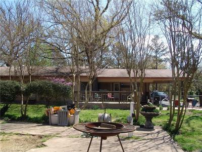 Canton Single Family Home For Sale: 1222 Vz County Road 2414