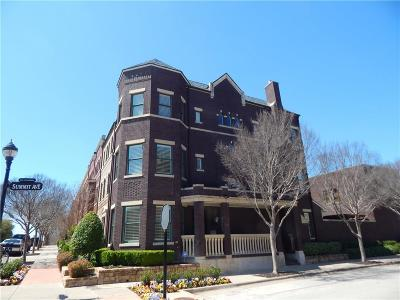 Southlake Residential Lease For Lease: 1534 Main Street