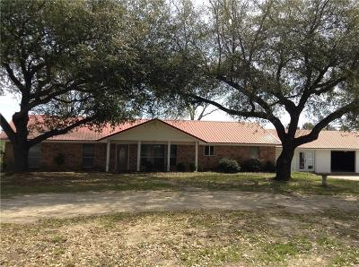 Teague Single Family Home For Sale: 102 Fcr 933