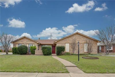 Plano Single Family Home For Sale: 6701 Brian Lane