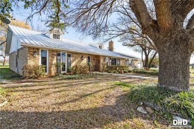Early Single Family Home For Sale: 106 Briarcrest