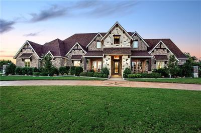 Parker Single Family Home For Sale: 5003 Reserve Court