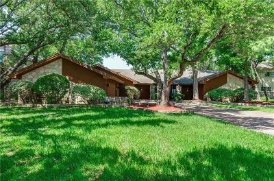 Fort Worth Single Family Home For Sale: 8961 Dickson Road