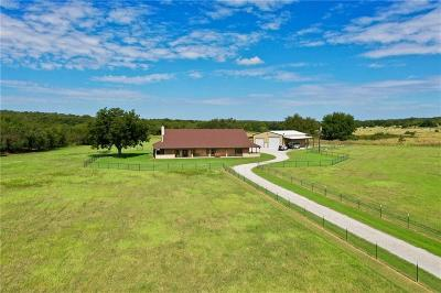 Weatherford Farm & Ranch For Sale: 1277 Advance Road