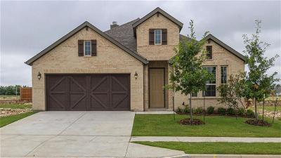 Fort Worth Single Family Home For Sale: 9613 Mountain Laurel Trail